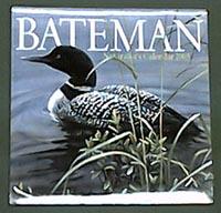 Bateman 2005 Calendar
