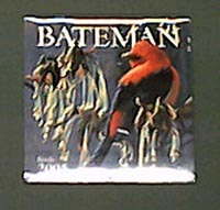Bateman 2005 Birds Mini Calendar