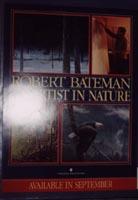 Bateman Poster