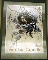 Grondin Poster